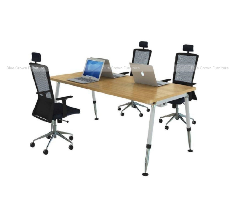 custom made office chairs. Custom Made Meeting Table With Metal Legs 0 Office Chairs T