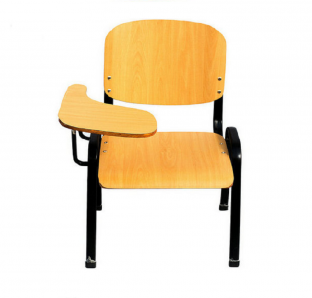 ISO 315 - 4 Legged Chair