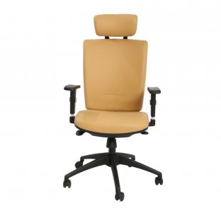 Rex High Back Chair