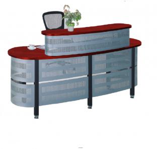 DF 0104- Reception Desk