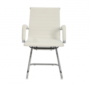 Slim Visitor Chair