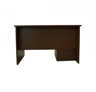 120cm Desk with Three Drawer pedestal