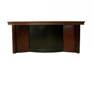 MES- 1803 Modern Executive Desk