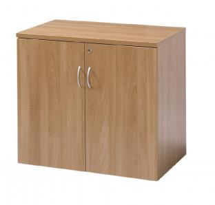 Custom Made Low Height Cabinet with Swing door