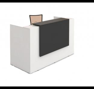 Custom Made Reception Desk | Blue Crown Furniture