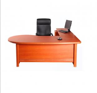 Custom Made Executive Desk
