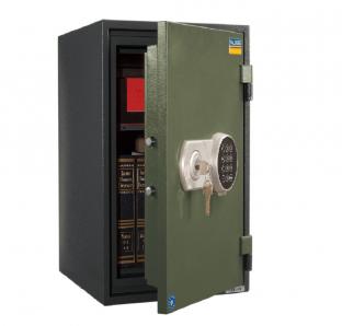 Fire Resistant Safe-FRS49