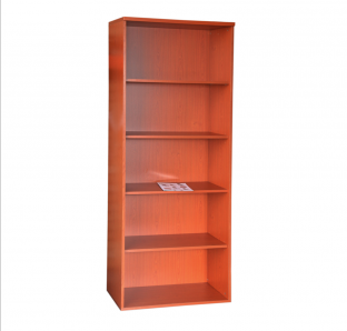 Full Height Open Cabinet