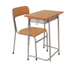 Primary School Table With Chair