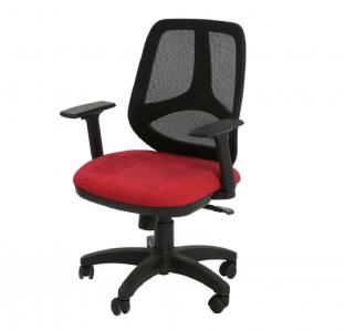 Adriano Medium Back Chair