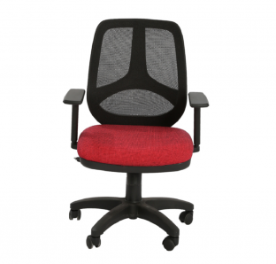 Adriano Medium Back Chair