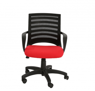 Stephani Medium Back Chair