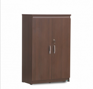 Custom Made Medium Height Cabinet with Swing Door