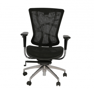 Boulevard Medium Back chair