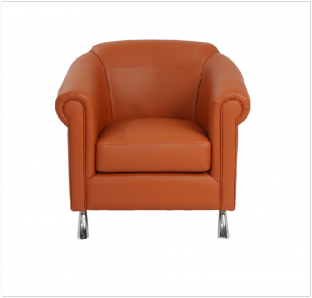 Diva Single Seater Sofa