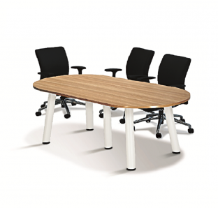 BJS-Oval Conference Table