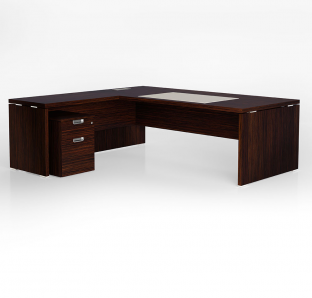 Executive Desk BCFML94   Blue Crown Furniture