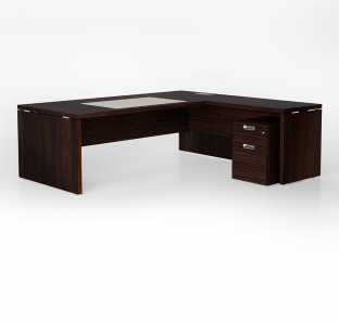 Executive Desk BCFML93   Blue Crown Furniture