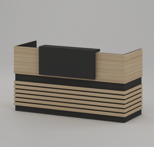 Reception Counter-BCF151