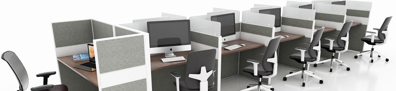 Custom Workstations